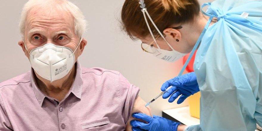 Pfizer'ın aşısında şok