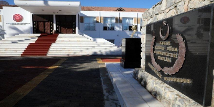 Meclis'te Başbakanlık, Mahkemeler ve Hukuk Dairesi bütçeleri görüşülecek