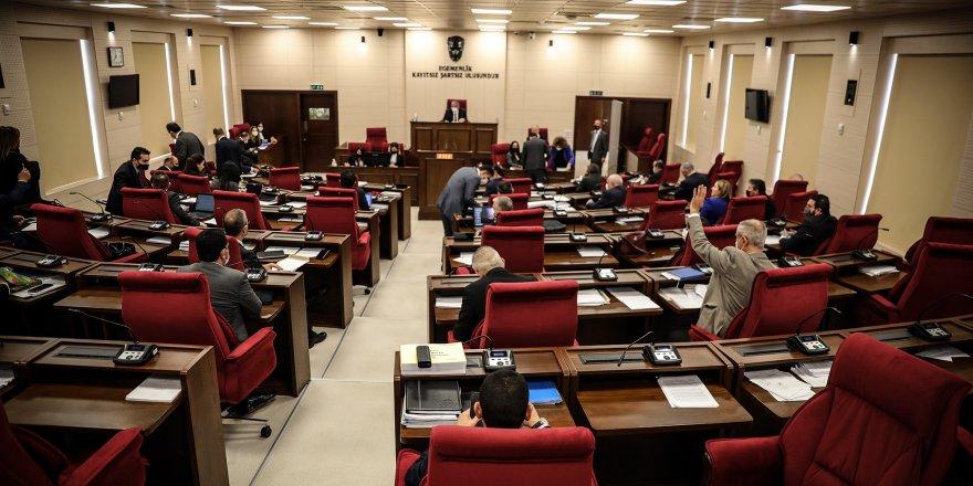 Cumhuriyet Meclisi Genel Kurulu bütçe görüşmelerini sürdürüyor