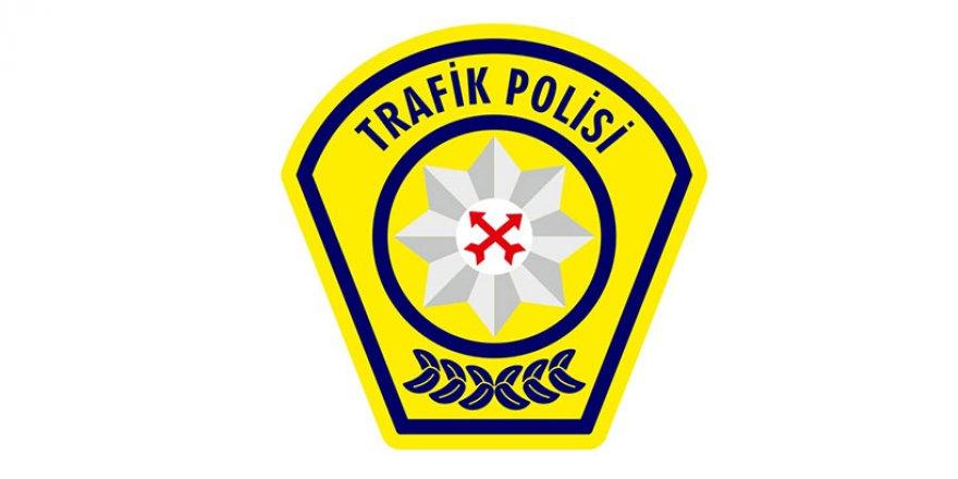 Son 1 haftada 52 trafik kazası meydana geldi