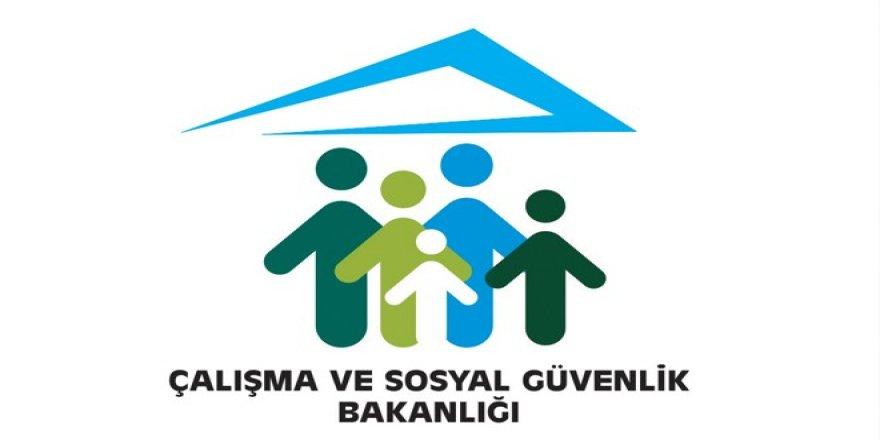 """""""Koronavirüs Sosyal Yardım Destek Hattı"""" ve """"ALO 183 İhbar Hattı"""" hizmette"""