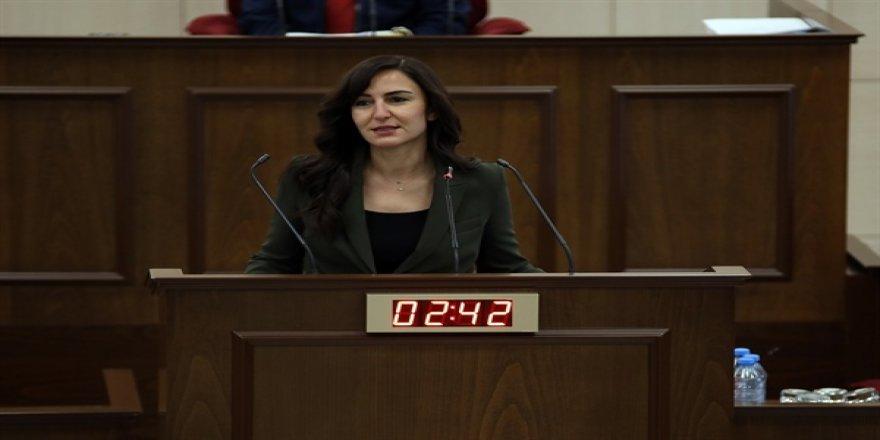 """""""AŞIDA ŞU AN İYİ NOKTADAYIZ AMA KEŞMEKEŞ VAR"""""""