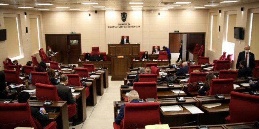 2021 Mali Yılı Bütçesi görüşmeleri tamamlanarak, bütçe oy çokluğu ile kabul edildi