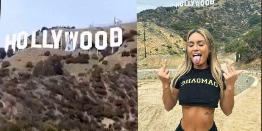 Hollywood tabelasını değiştirdiler