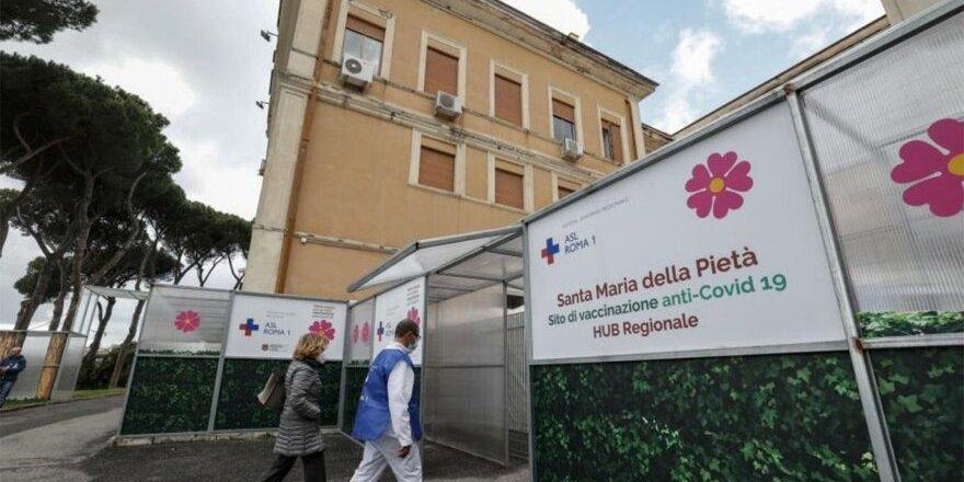 İtalya'da mutasyon krizi! Bir kent karantinaya alındı