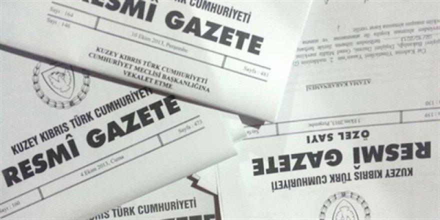 Yeniden Görüşülen Asgari Ücret Resmi Gazete'de