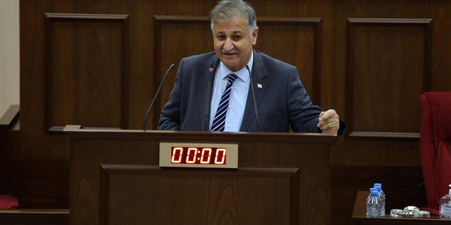Sağlık Bakanı Ali Pilli görevden alındı
