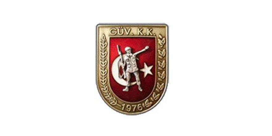 Güvenlik Kuvvetleri Komutanlığı'ndan askeri öğrenci alımı duyurusu…