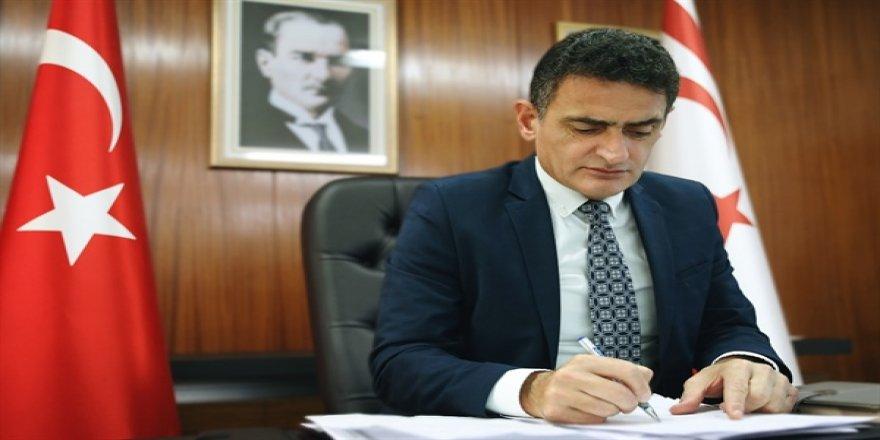 Maliye Bakanı Oğuz: Borçlanma sadece maaş ödemesi için değil