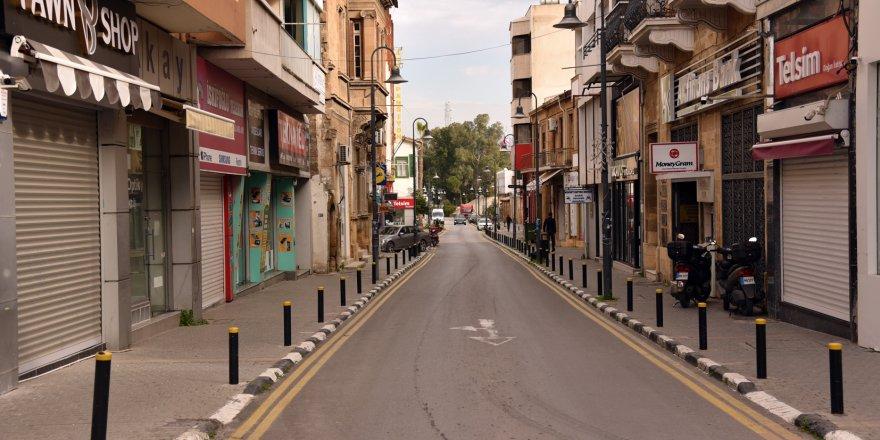 13 kişi sokağa çıkma yasağını ihlal etti