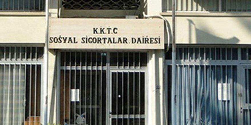 Çalışma ve Sosyal Güvenlik Bakanlığı Sosyal Sigortalar Dairesi Müdürlüğü'nden duyuru