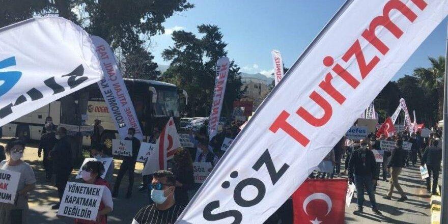 Turizmciler isyan etti: Yönetmek kapatmak değildir