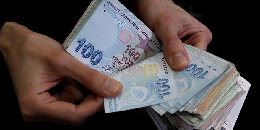 Maliye Bakanlığı Mart ayında 723 milyondan fazla ödeme yaptı