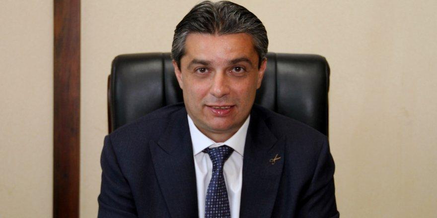Turizm ve Çevre Bakanlığı Müsteşarlık mevkiine, Serhan Aktunç getirildi