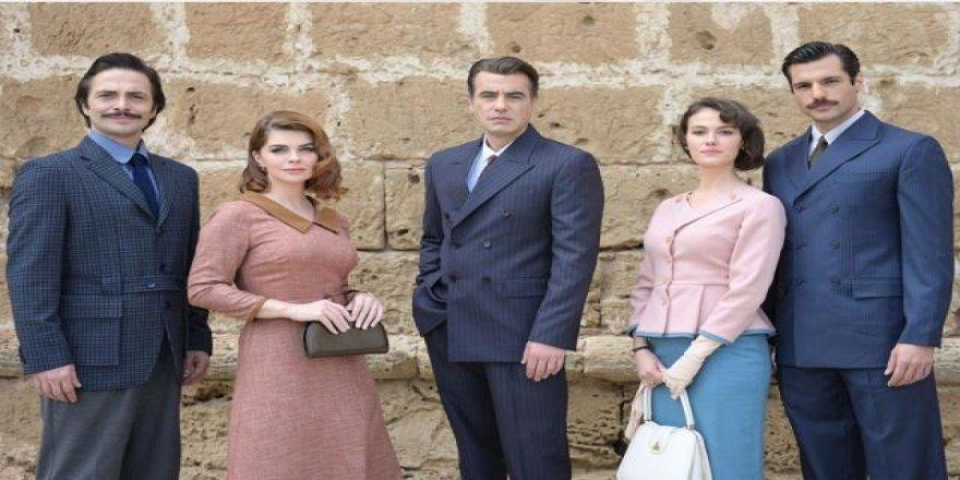 """""""Bir Zamanlar Kıbrıs"""" dün yayınlanan bölümüyle yürekleri parçaladı!"""