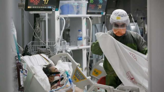 Koronavirüs hastalarında yeni belirti
