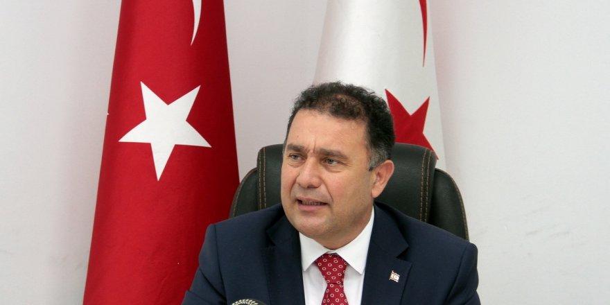 Başbakan Saner:Anayasa Mahkemesi Kur'an kurslarını yasaklamıyor
