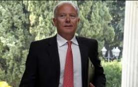 YUNANİSTAN MERKEZ BANKASI BAŞKANI PROVOPULOS ''BANKALARDAKİ MEVDUAT GÜVENCE ALTINDA...''