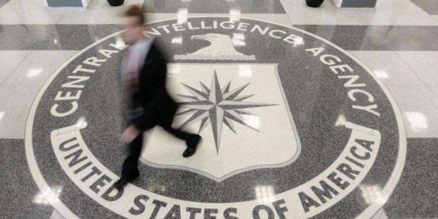 CIA binasına girmek isteyen kişi öldürüldü
