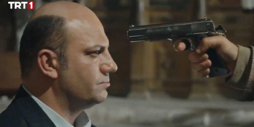 Rauf Denktaş'ın eski danışmanı Sabahattin İsmail'den TRT dizisine tepki: Geri zekalı mısınız?