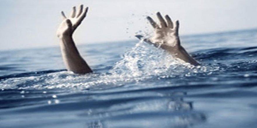 28 yaşındaki genç boğulma tehlikesi geçirdi