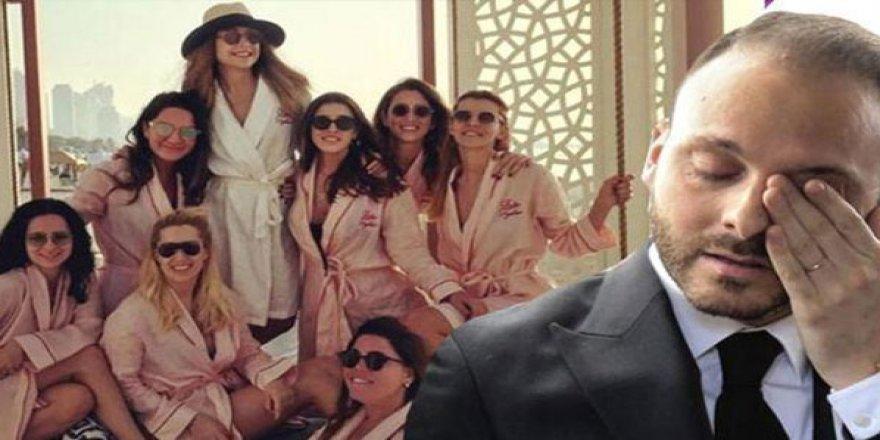 Mina Başaran'ın nişanlısı Murat Gezer'den 2.5 yıl sonra flaş karar!
