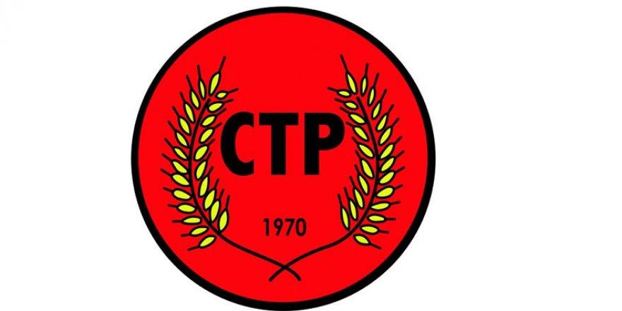 """CTP, Esnafın """"Nefes Alabilmesi"""" için, kara sınır kapılarının açılmasını istedi"""