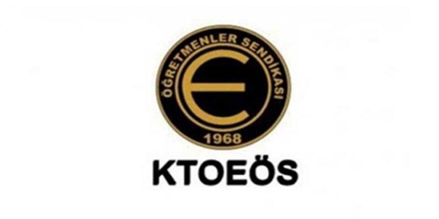 KTOEÖS'ten Adalı cinayetinin yeniden soruşturulması çağrısı
