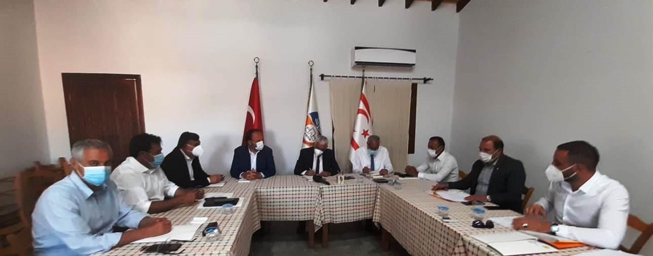 Belediyeler Birliği yarın Başbakanlık önünde eylem düzenleyecek