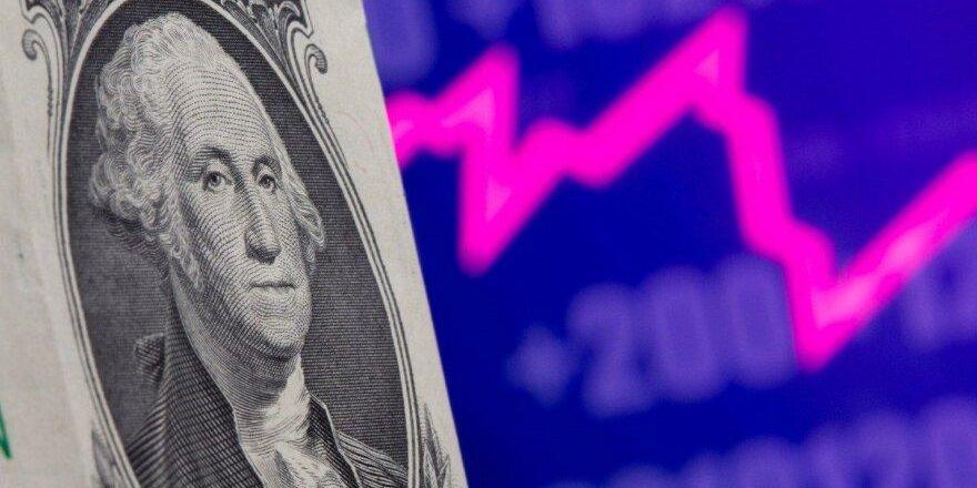 Borsa sert düştü, döviz kurları yükseldi