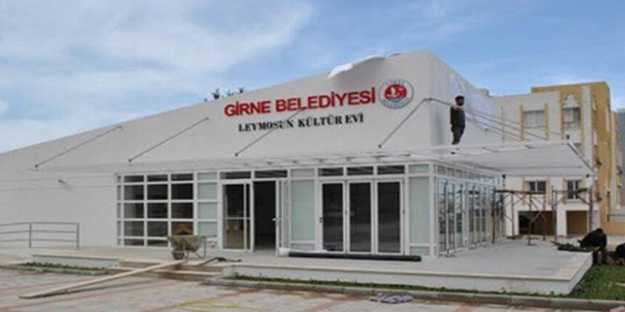 Girne Leymosun Kültür Evi'nde PCR testleri yeniden yapılmaya başlanıyor