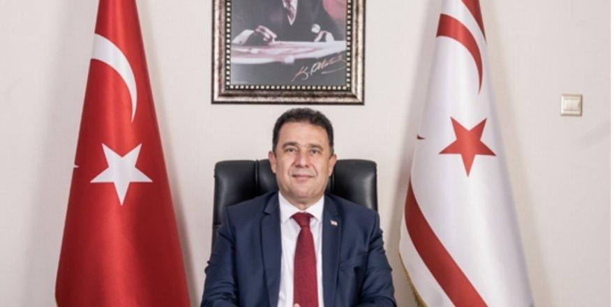 Başbakan Saner:Kamuda çalışanlarla, kamudan emekli olanlar Temmuz ayı sonunda maaşlarını % 8.83 artışlı alacak