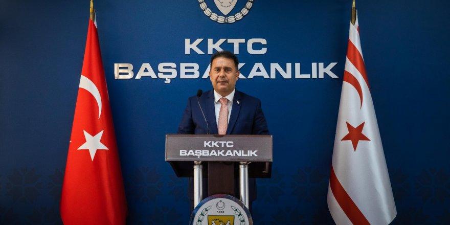 Başbakan Saner açıkladı:Bayram tatili 9 gün olacak
