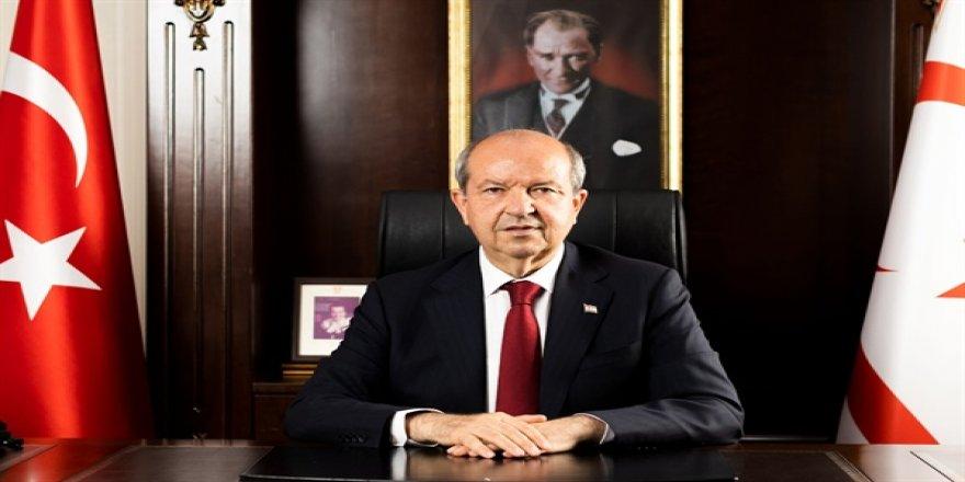 Tatar:450 yıldır bu topraklarda varız var olmaya devam edeceğiz