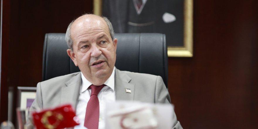 Tatar: 'Pasaportları iptal ederiz' şeklinde açıklamaları kınıyorum, reddediyorum