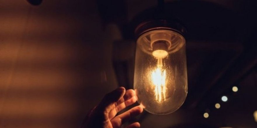 Yarın 5 saat elektrik verilemeyecek