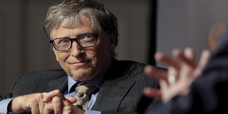 Bill Gates'ten olası bir pandemi uyarısı: Hazır değiliz!