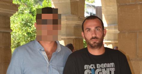 POLİS ÇEKLERİ ARIYOR