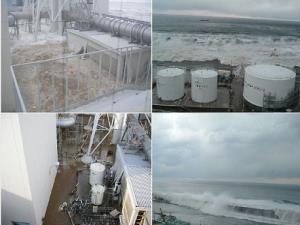 TEPCO'DAN NÜKLEER SIZINTI İTİRAFI