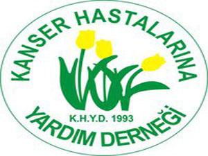 KANSER HASTALARINA YARDIM DERNEĞİ, FİTRE BEKLİYOR