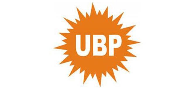 UBP, CELAL CİN'İN İSTİFA ETTİĞİNE İLİŞKİN HABERLERİ YALANLADI