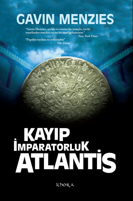 """""""KAYIP İMPARATORLUK ATLANTİS"""""""