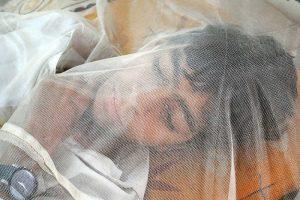 HONDURAS'TA DANG HUMMASI SALGINI...16 KİŞİ HAYATINI KAYBETTİ