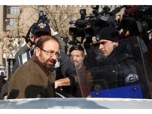 Ersöz'e ''Özal'a suikast'' suçlaması