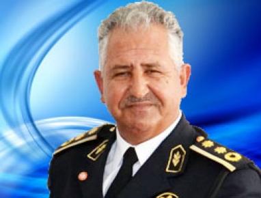 POLİS GENEL MÜDÜRÜ ZAİM RAMAZAN BAYRAMI NEDENİYLE MESAJ YAYIMLADI
