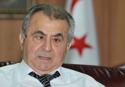 """""""EROĞLU ANAYASAL SUÇ İŞLEDİ"""""""