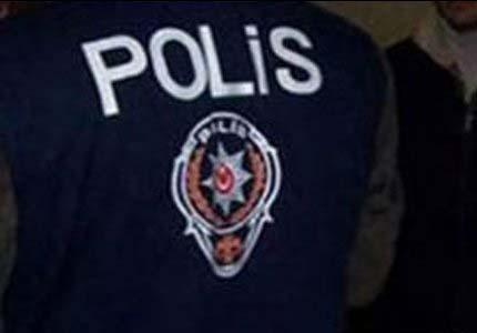 POLİSE ŞOK SUÇLAMA