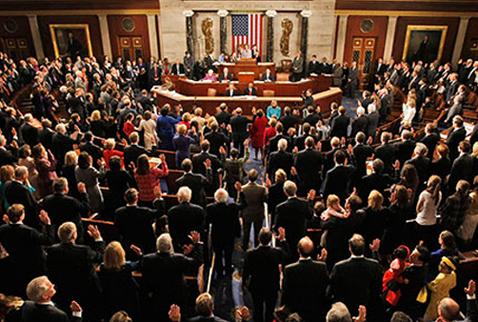 ABD KONGRESİ'NDE MISIR'A YARDIMLARA KARŞI ÇIKIŞ ARTIYOR
