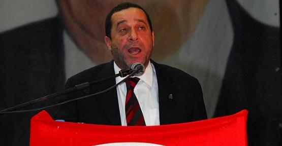 DP-UG PARTİ MECLİSİ'NDEN DENKTAŞ'A YETKİ