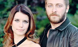 BEREN'İN YENİ PARTNERİ